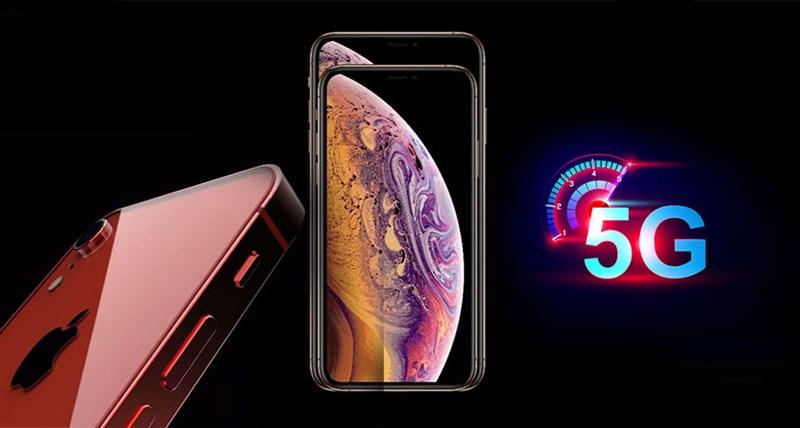 iPhone 2020 5G có thể thiếu hàng bởi nguồn cung ăng-ten hạn hẹp