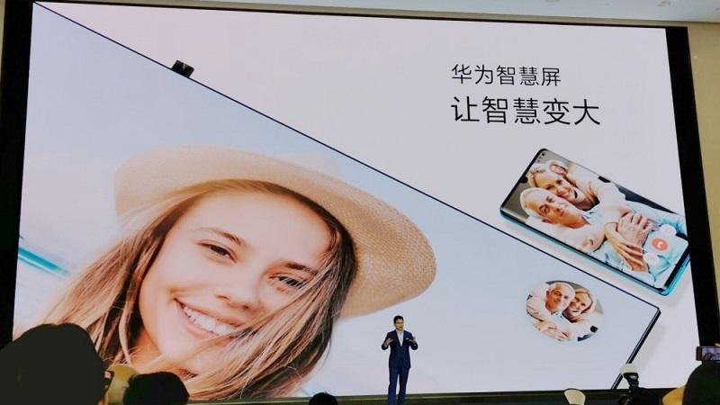 TV thông minh Huawei được Liên minh WiFi chứng nhận, chuẩn bị ra mắt