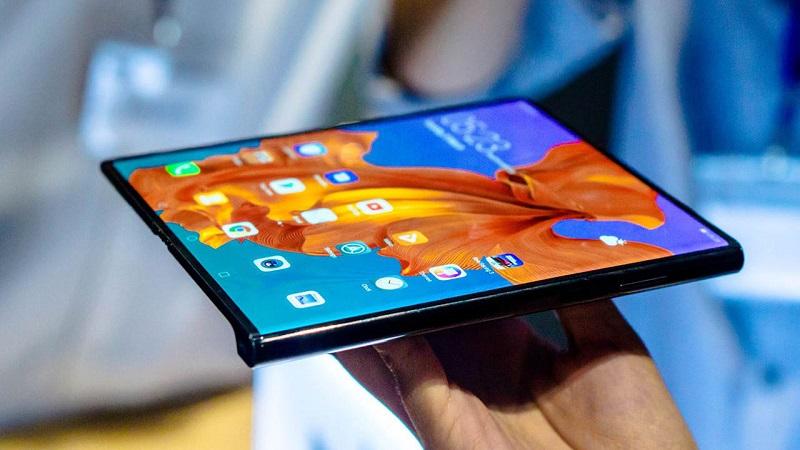 Huawei khuyến cáo chức năng gập của Mate X sẽ không sử dụng được ở môi trường dưới 5 độ C