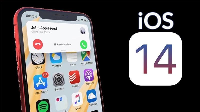Apple có một quy trình phát triển mới cho iOS 14 để kiểm tra và sửa lỗi nhanh hơn