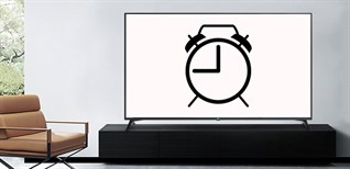 Cách hẹn giờ tắt, bật cho Smart tivi LG 2020