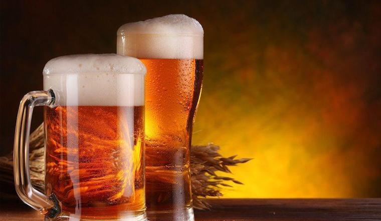 Bí kíp cho làn da trắng mịn với cách rửa mặt bằng bia