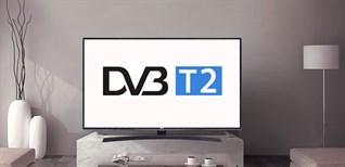 Cách dò kênh DVB-T2 trên Smart tivi LG 2019