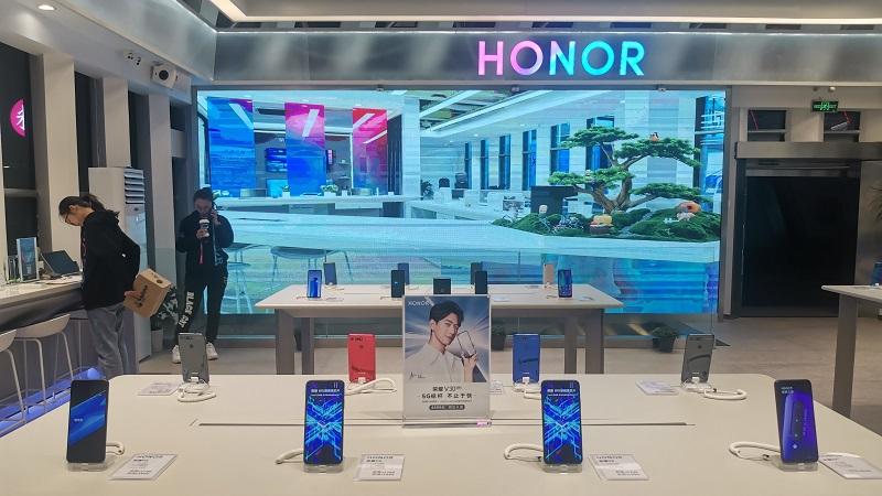 Honor xác nhận dòng V30 sẽ dùng chip Kirin 990 5G, giá bán có thể cao ngang Mate 30