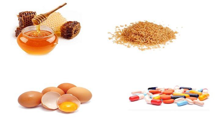 Một số lưu ý khi sử dụng mầm đậu nành