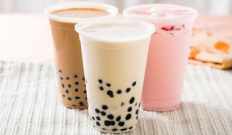 Trà sữa không đơn giản chỉ có trà và sữa mà còn cực nhiều thành phần độc hại khác