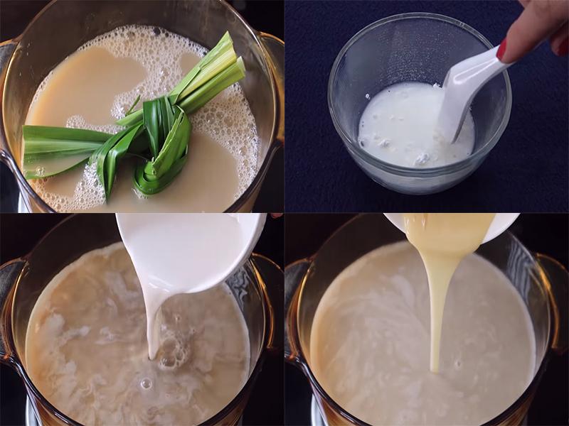 Cách làm sinh tố đậu xanh bịch đơn giản, mát lạnh cho cả nhà