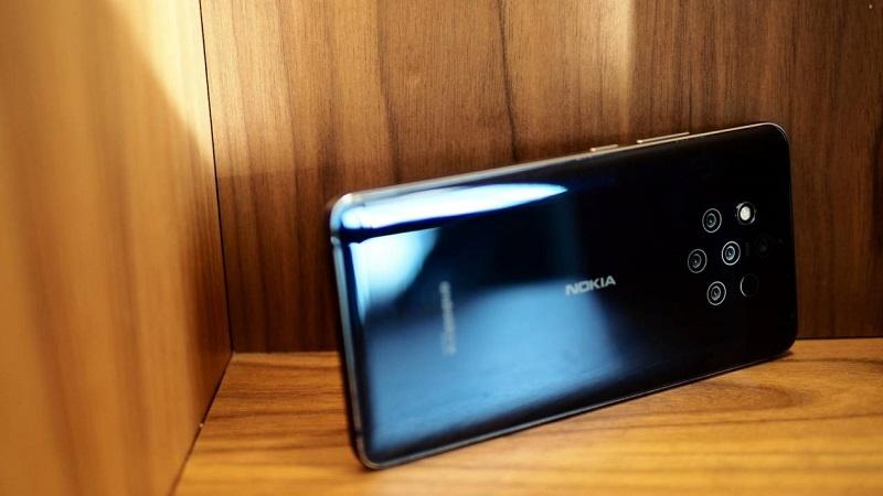 Nokia 9.1 PureView lộ thông tin chip xử lý và thời điểm ra mắt