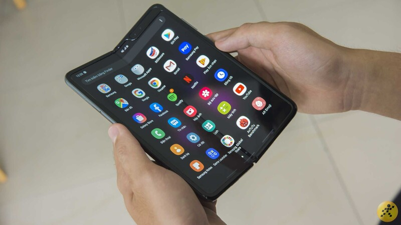 Samsung Galaxy Fold ra mắt tại Việt Nam với hàng loạt ưu đãi độc quyền, quà tặng hấp dẫn