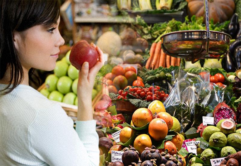7 cách chọn rau củ quả tươi ngon cực đơn giản