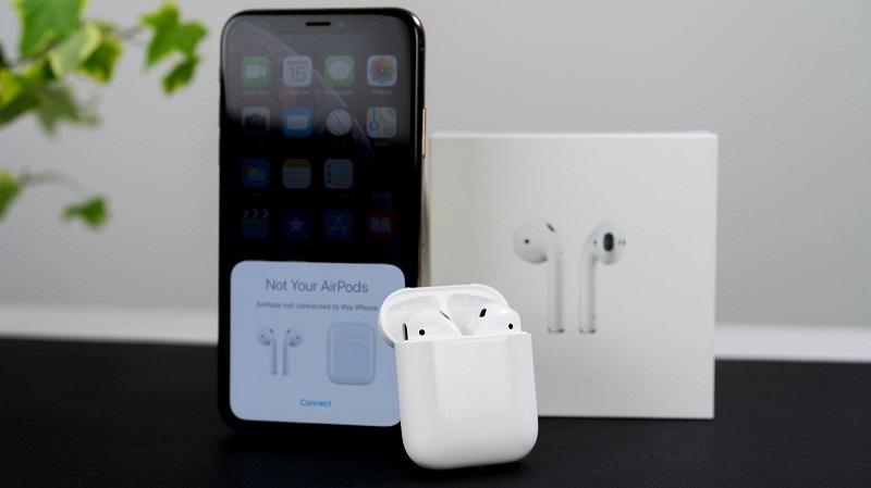 iPhone 12 2020 sẽ đi kèm với AirPods trong hộp đựng, nếu vậy thì giá bán sẽ thế nào?