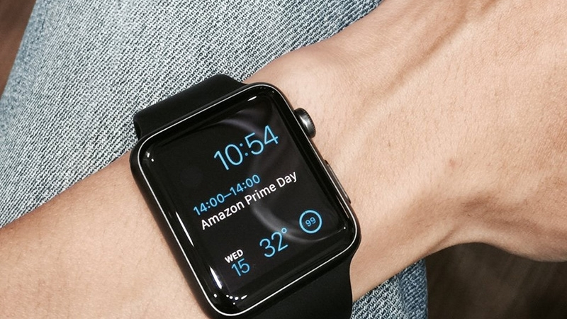 Apple Watch S3
