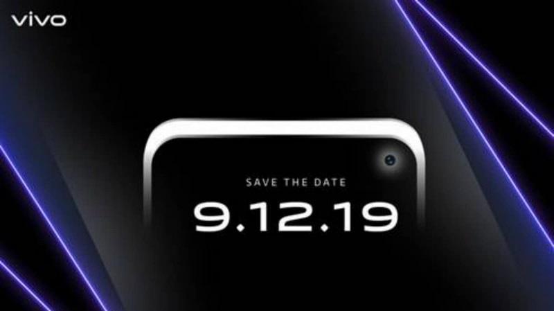 """Vivo V17 lộ ảnh chính thức xác nhận màn hình """"nốt ruồi"""", camera hình chữ L với khả năng chụp đêm cực tốt"""