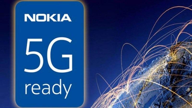 Vào ngày mai (3/12), Nokia sẽ tiết lộ kế hoạch cho smartphone 5G