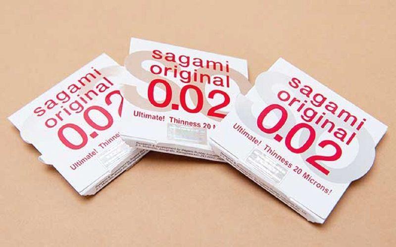 Điểm qua một số loại bao cao su Nhật Bản được yêu thích hiện nay