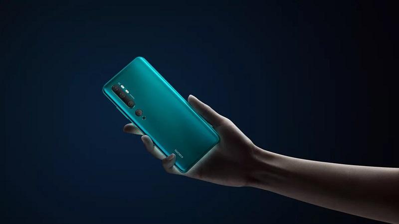 Xiaomi xác nhận Mi 10 Pro sắp ra mắt, sẽ dùng chip Snapdragon 865, camera 108MP?