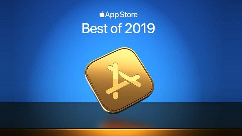 Apple công bố danh sách tốt nhất năm 2019 cho các hạng mục ứng dụng, game, phim ảnh và hơn thế nữa