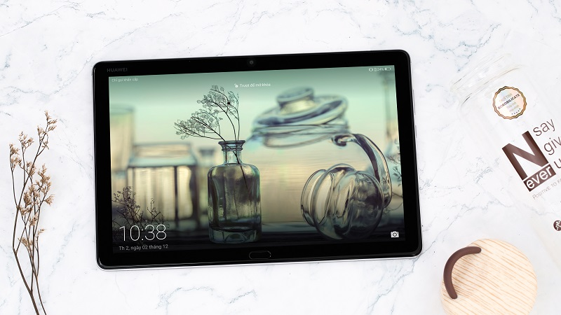 Đặt trước Huawei MediaPad M5 Lite