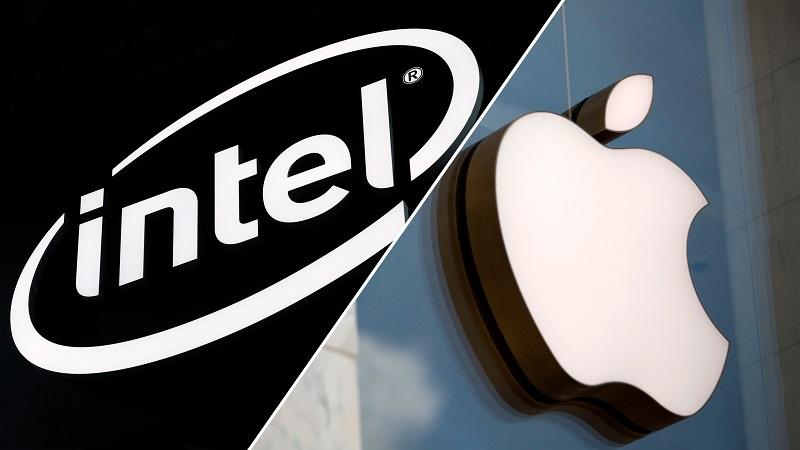 Apple hoàn tất thương vụ mua lại modem di động của Intel với giá 1 tỷ USD
