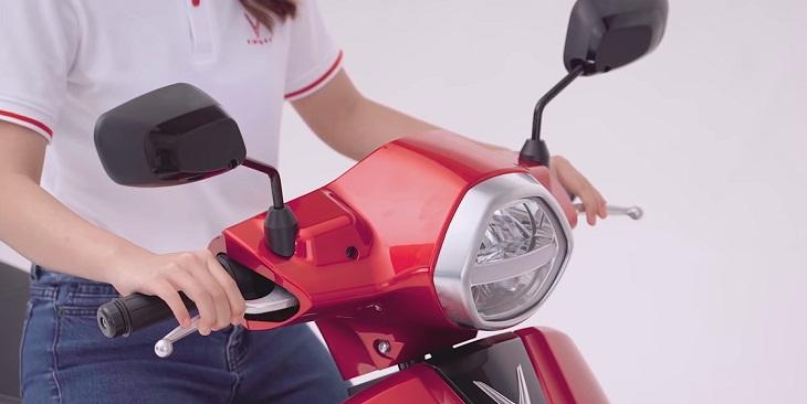 huong dan dieu khien xe dien dung cach an toan hieu qua - Hướng dẫn điều khiển xe điện đúng cách an toàn, hiệu quả