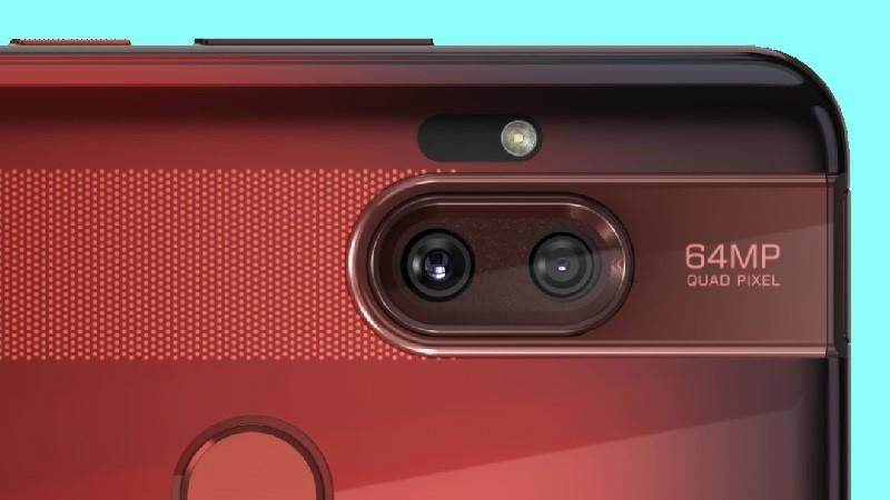 Motorola One Hyper lộ ảnh báo chí với camera selfie pop-up 32 MP, camera sau 64 MP