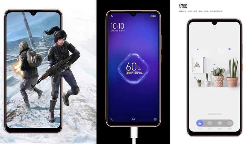 Vivo Y9s ra mắt: 4 camera sau, màn hình Super AMOLED, chip Snapdragon 665, giá 6.5 triệu đồng