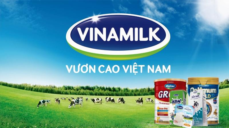 Công ty Cổ phần Sữa Việt Nam (Vinamilk) thông cáo về nguồn nguyên liệu để sản xuất các sản phẩm sữa