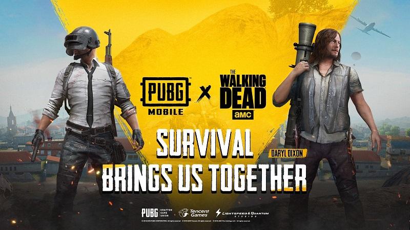 PUBG Mobile sẽ có thêm tùy chọn mức khung hình 90fps