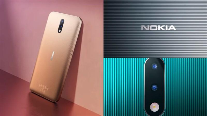 Nokia 2.3 trình làng: Màn hình 6.2 inch, chạy Android One, thời lượng pin 2 ngày, giá 2.8 triệu đồng