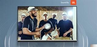 Nokia chính thức ra mắt Smart tivi 55-inch, màn hình 4K UHD, giá 13.6 triệu đồng