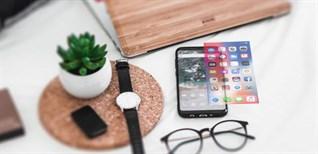 Mẹo hô biến chiếc smartphone Android trở thành iPhone trong nháy mắt