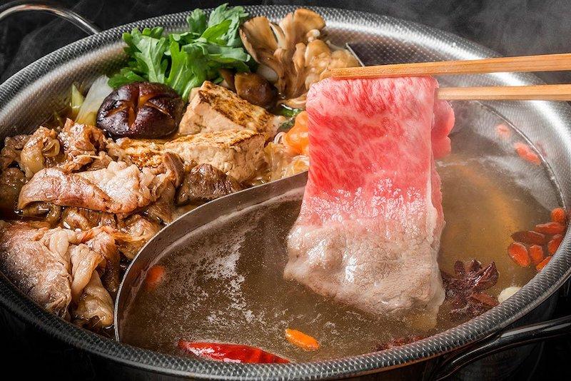 Những món ăn nóng hổi nhưng vẫn có nguy cơ chứa sán bên trong