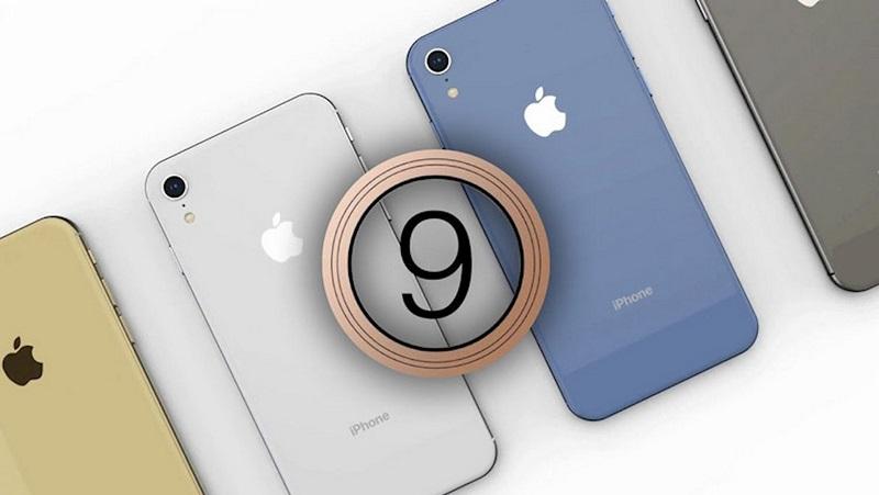 Năm sau, iPhone SE 2 giá rẻ có thể trình làng với tên gọi iPhone 9, đi kèm với vi xử lý cực mạnh