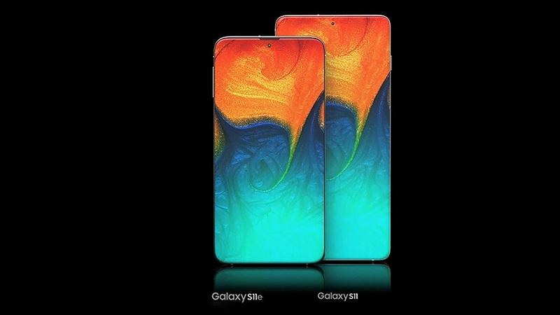 Mặc dù có giá rẻ hơn nhưng Samsung Galaxy S11e vẫn có kết nối 5G và sạc nhanh
