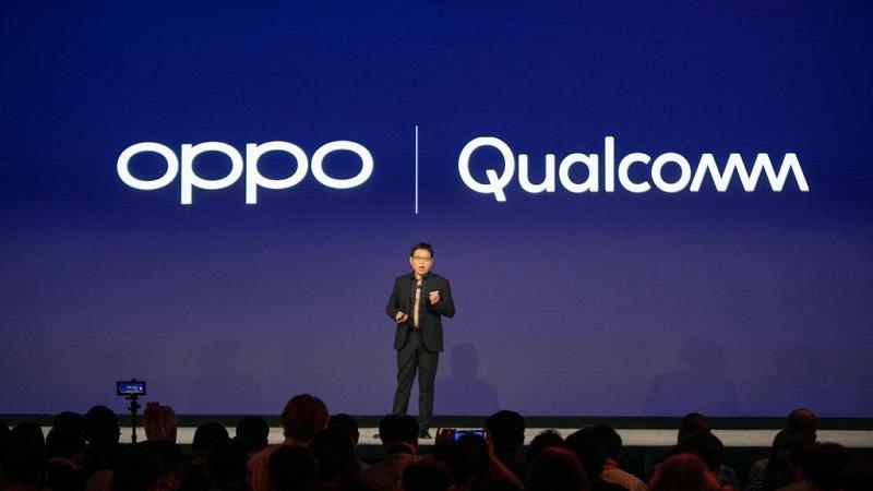 OPPO xác nhận sẽ ra mắt smartphone 5G dùng chip Snapdragon 865 và Snapdragon 765G