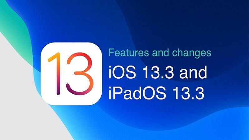 Thông tin từ Viettel cho biết bản cập nhật iOS 13.3 và watchOS 6.1.1 sẽ được phát hành chính thức vào tuần sau