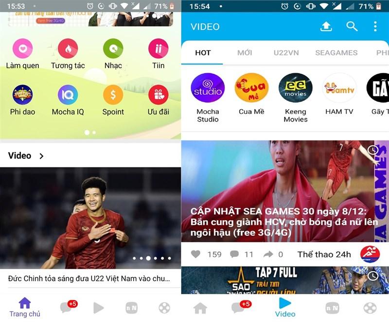 Cách xem trận chung kết giữa Việt Nam và Indonesia miễn phí 4G
