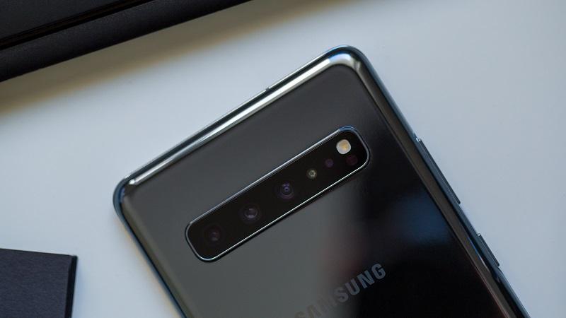 Samsung có thể trang bị cảm biến ảnh ISOCELL Bright HMX 108MP lên Galaxy S11+