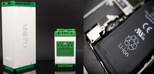 Pin Lithium là gì? Cấu tạo và so sánh chi tiết so với pin ắc quy chì