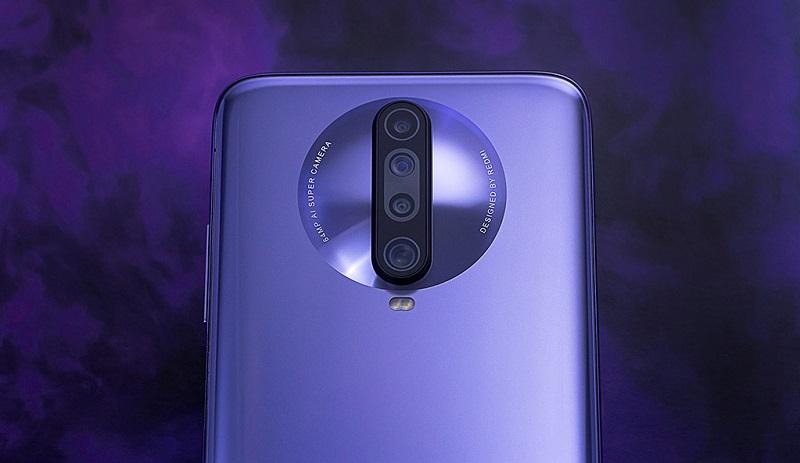 Redmi K30 chính thức ra mắt: Màn hình đục lỗ như Galaxy S10+, chip Snapdragon 765G, 4 camera sau, hỗ trợ 5G, giá từ 5.2 triệu đồng