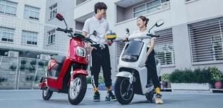 5 lý do vì sao nên mua xe máy điện của Yadea