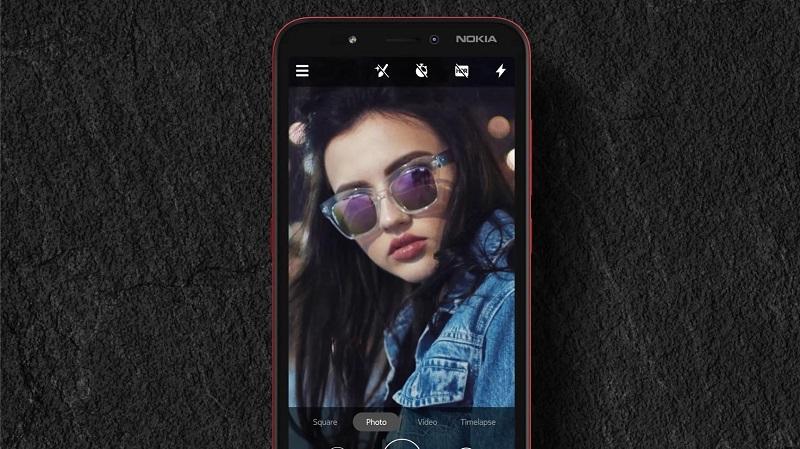 HMD Global trình làng Nokia C1