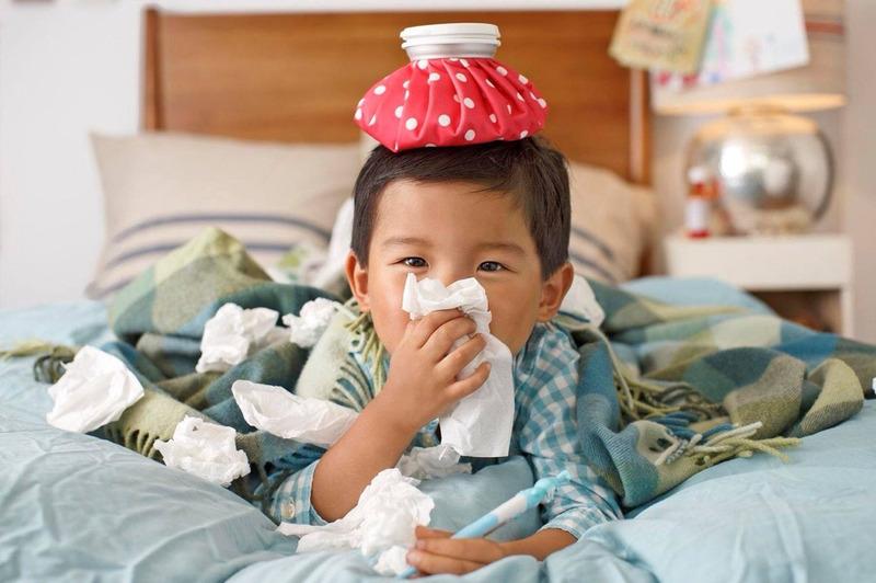 Những lưu ý bảo vệ sức khỏe trong những ngày lạnh