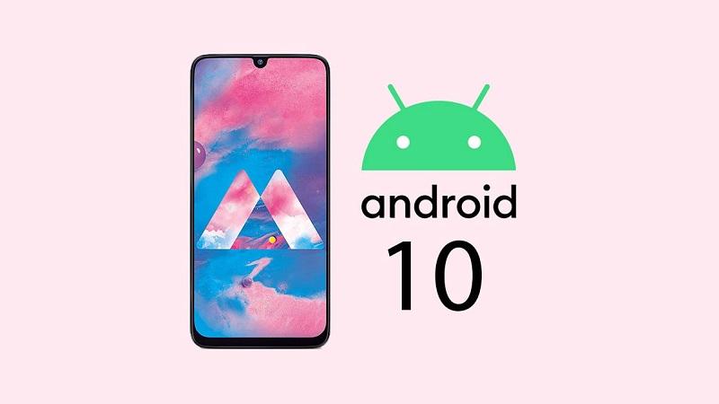 Galaxy M20 và Galaxy M30 bất ngờ nhận được bản cập nhật Android 10 chính thức với giao diện One UI 2.0, bổ sung nhiều tính năng mới và cải thiện hiệu suất thiết bị