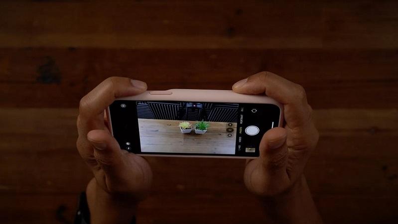 Apple mua lại công ty khởi nghiệp về phát triển máy học để cải thiện khả năng nhiếp ảnh cho iPhone