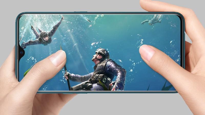 Một chiếc smartphone OPPO bí ẩn với màn hình 6.5 inch, 3 camera sau vừa được TENAA chứng nhận