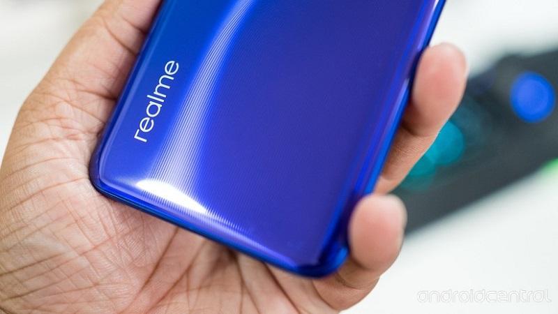 Realme X50 5G lộ ảnh render với thiết kế như thế này đã đủ đẹp chưa các bạn?