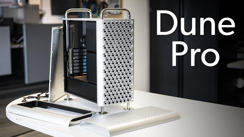 iFixit: Mac Pro hỗ trợ tối đa cho việc nâng cấp phần cứng nhờ thiết kế dạng mô-đun độc đáo