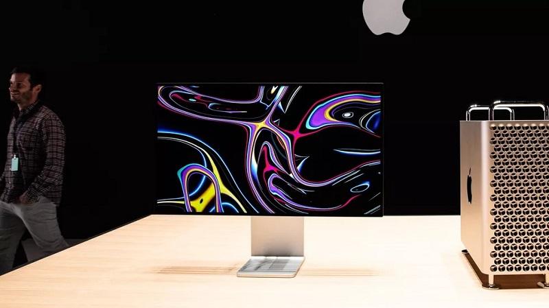 Màn hình Apple Pro Display XDR hỗ trợ iMac Pro, nhưng giới hạn độ phân giải ở mức 5K