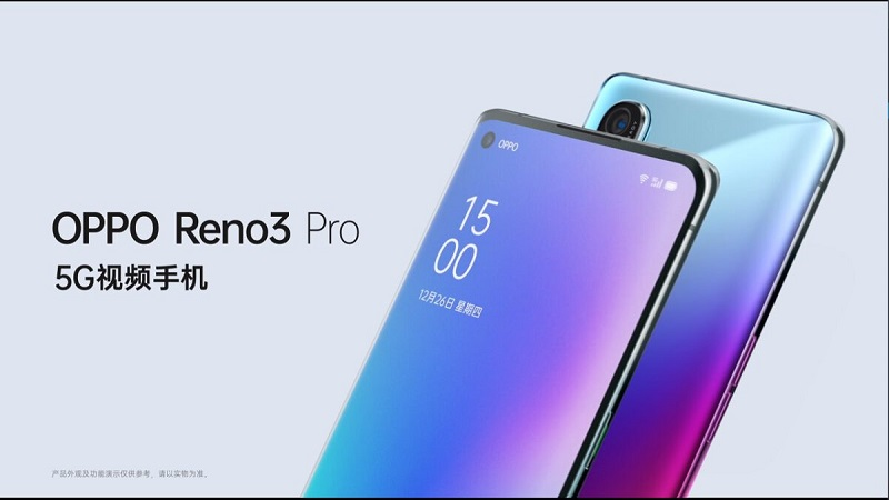 OPPO Reno3 và Reno3 Pro sẽ có đến 5 phiên bản màu sắc, fan OPPO chắc chắn sẽ rất thích